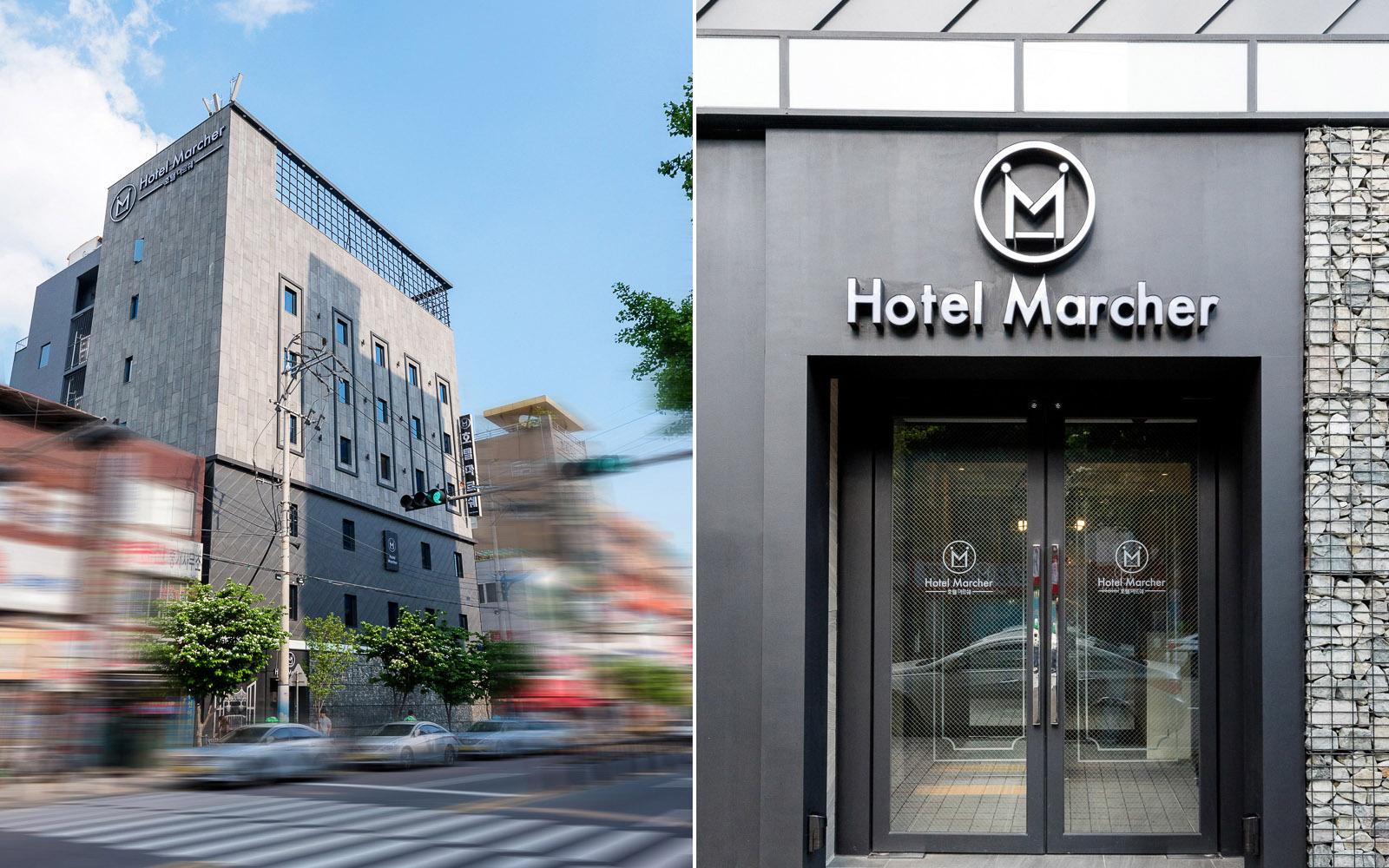 호텔 소개